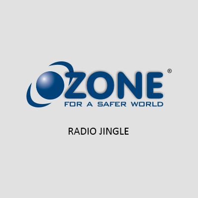 Ozone Safe Radio Jingle
